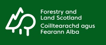 Forestry and Land logo