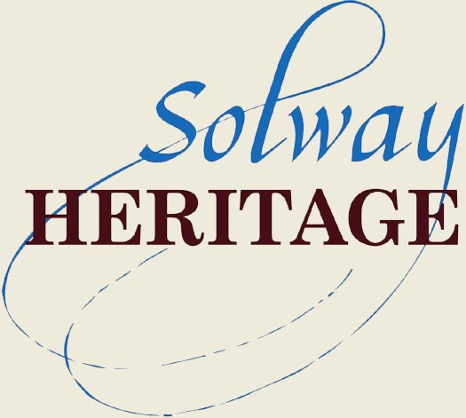 Solway Heritage Logo
