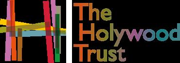 Holywood Trust Logo