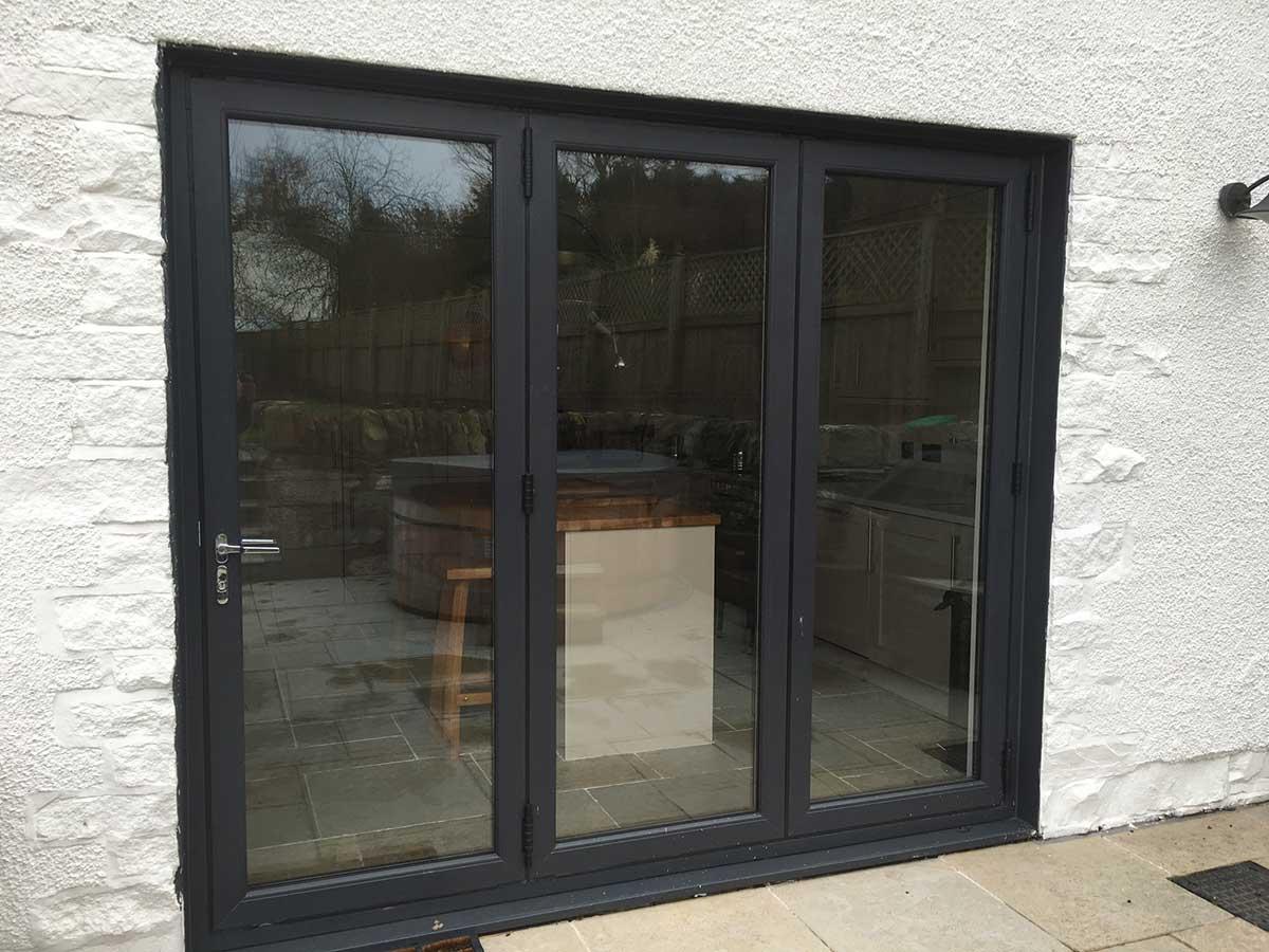 Door Supplier Pvcu Timber And Alu Clad Doors By Bairds