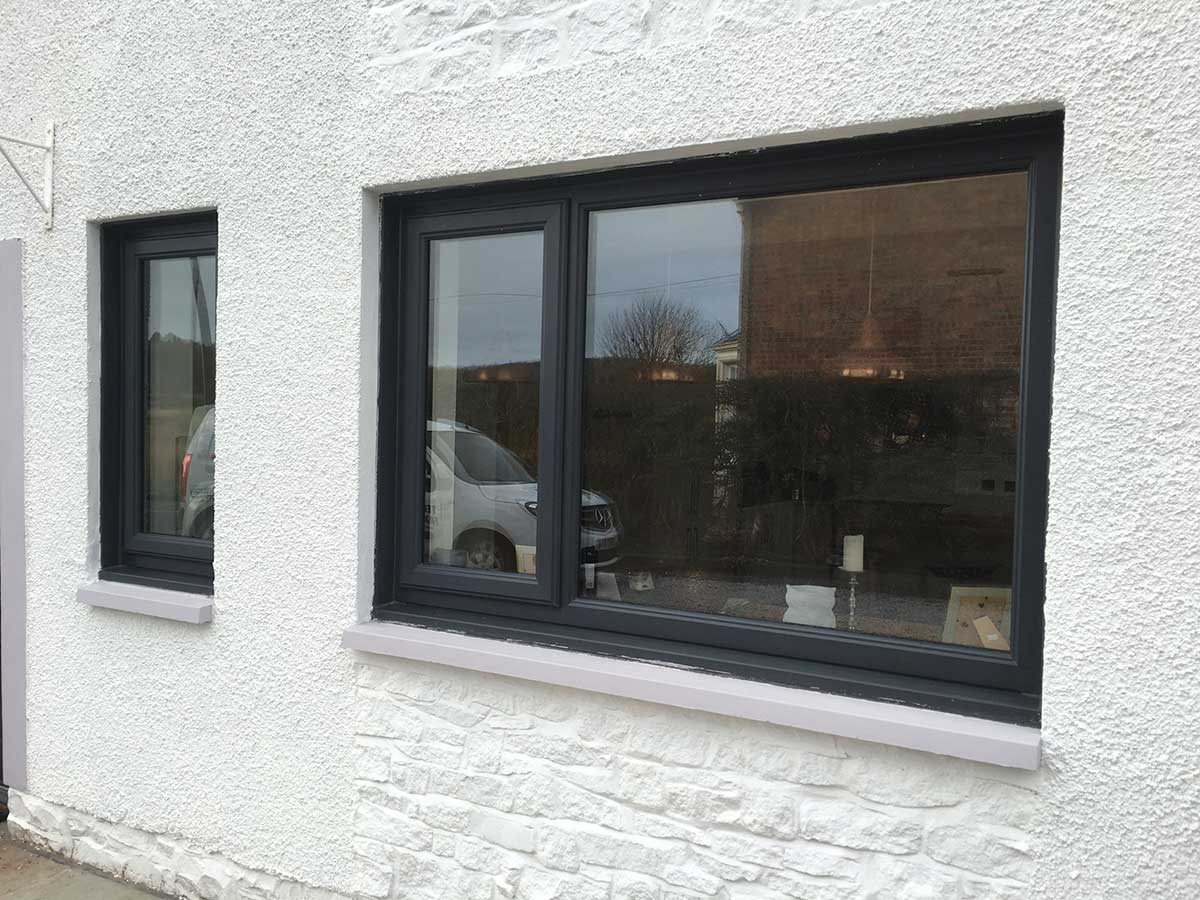 Pvcu Options For Windows Doors And Conservatories