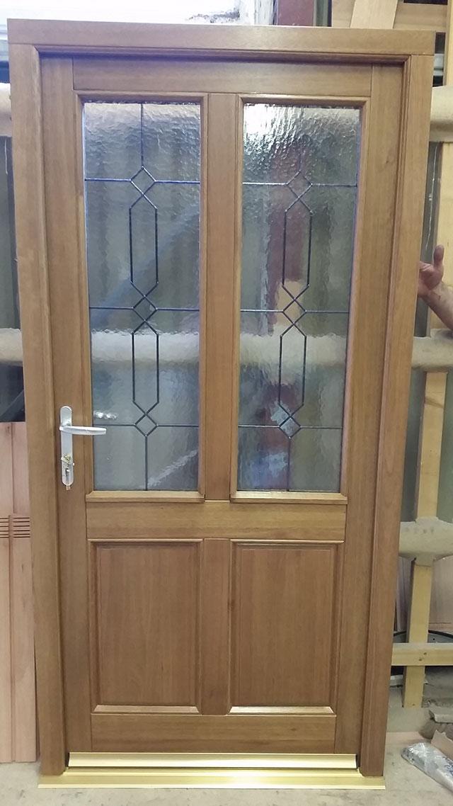 Door Supplier Pvcu Timber And Alu Clad Doors By Bairds Windows Ltd