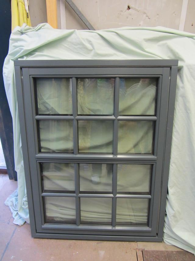 Triple Glazed Timber Windows